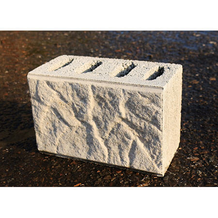 Hollow Dense Concrete Blocks - 3-1