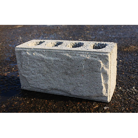 Hollow Stone Blocks - 3-3